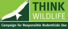 Think Wildlife- Responsible Rodenticide Logo