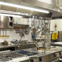 restaurant and food preparation premises pest control